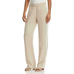 Silk pants trousers by THEORY $365